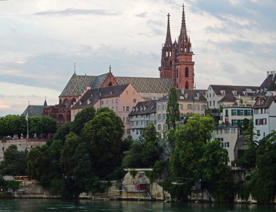 Speed dating Basel Sveitsdating en sør-amerikansk fyr