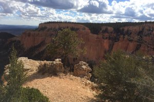 Photo taken at Bryce, UT 84764, USA with Apple iPhone 5s