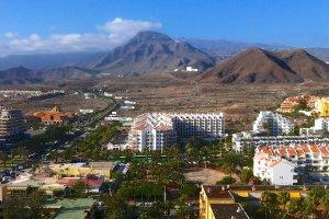 Av. Juan Carlos I, 29, 38650 Arona, Santa Cruz de Tenerife, Spain