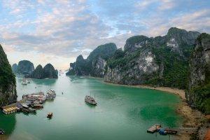 609 Vũ Văn Hiếu, Hà Tu, Hạ Long, Quảng Ninh, Vietnam