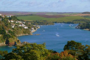2 Sharpitor Cottages, Salcombe, Devon TQ8 8LW, UK
