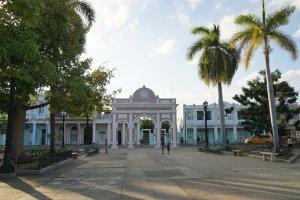 San Fernando, Cienfuegos, Cuba