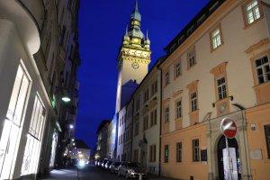Radnická 2, 602 00 Brno-střed, Czech Republic