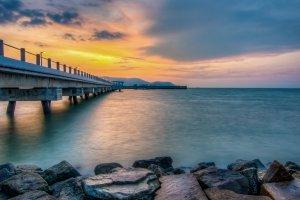 Jalan Pantai Bersih, Taman Pantai Bersih, 13000 Butterworth, Pulau Pinang, Malaysia