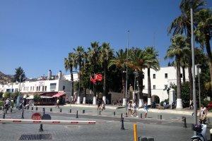 Tepecik Mahallesi, Neyzen Tevfik Caddesi No:34, 48440 Bodrum/Muğla, Turkey