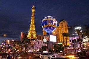 4455 Paradise Rd, Las Vegas, NV 89169, USA