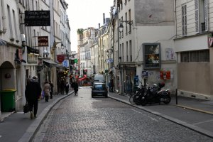72-76 Rue Mouffetard, 75005 Paris, France