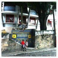 Rua Almirante Alexandrino, 1016 - Santa Teresa, Rio de Janeiro - RJ, 20241-280, Brazil