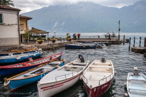 Photo taken at Via Porto, 11, 25010 Limone Sul Garda BS, Italy with NIKON D810