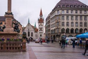 Marienplatz 1, 80331 München, Germany