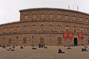 Piazza de Pitti, 1, 50125 Firenze, Italy