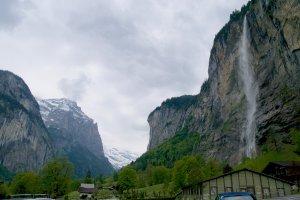 Buchen 361, 3822 Lauterbrunnen, Switzerland