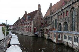 Noordzandstraat 18, 8000 Brugge, Belgium
