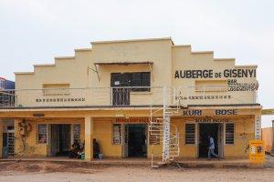 Avenue de l'Umuganda, Gisenyi, Rwanda