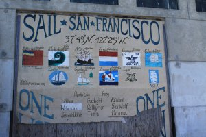 1-53 Fishermans Wharf, San Francisco, CA 94133, USA