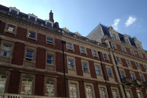 5-7 Mandeville Place, Marylebone, London W1U 3AY, UK