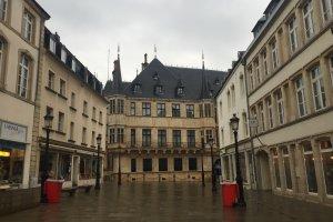 2 Rue de la Reine, 2418 Luxembourg, Luxembourg