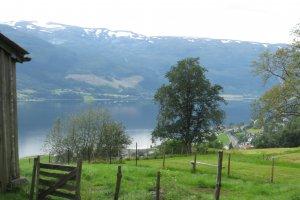 Vangstunnelen, Voss, Norway