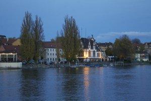 Fahrradbrücke, 78467 Konstanz, Germany