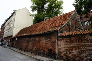 Store Kannikestræde 5, 1169 København K, Denmark