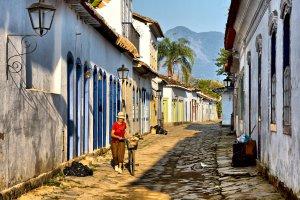 Rua da Prata, 36 - Centro Histórico, Paraty - RJ, 23970-000, Brazil