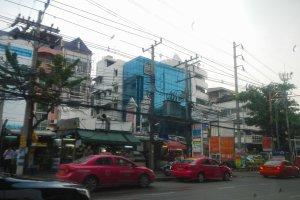 5/129 Borommaratchachonnani Road, Khwaeng Arun Amarin, Khet Bangkok Noi, Krung Thep Maha Nakhon 10700, Thailand