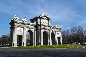 Plaza de la Independencia, 3, 28001 Madrid, Spain