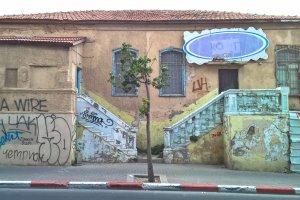 Yitskhak Elkhanan Street 10, Tel Aviv-Yafo, Israel