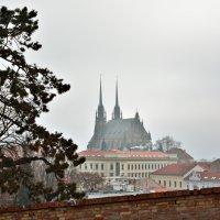 Hlídka 4, 602 00 Brno-Řečkovice a Mokrá Hora, Czech Republic