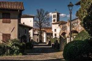 Via dei Castelli, 1, 33052 Strassoldo UD, Italy
