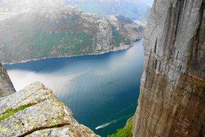 Preikestolvegen 50, 4100 Jørpeland, Norway