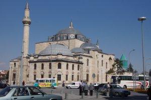 Aziziye Mahallesi, Mimar Sinan Sokak No:3, 42030 Karatay/Konya, Turkey