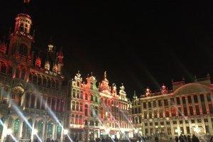 Rue de l'Amigo 2, 1000 Ville de Bruxelles, Belgium