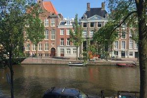 Kloveniersburgwal 624, 1012 CX Amsterdam, Netherlands