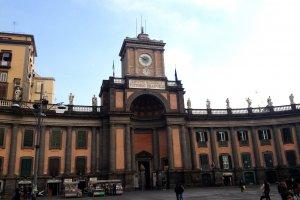 Piazza Dante, 32, 80135 Napoli, Italy