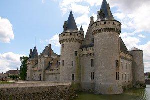 Chemin de la Salle Verte, 45600 Sully-sur-Loire, France