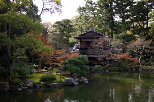 Maruta-machi Dori, Nakagyō-ku, Kyōto-shi, Kyōto-fu, Japan