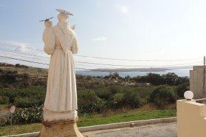 Triq Sant' Antnin, Għajnsielem, Malta