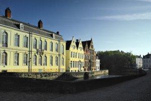 Spinolarei 10, 8000 Brugge, Belgium