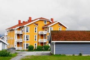 Søndre gate 2, 8624 Mo i Rana, Norway