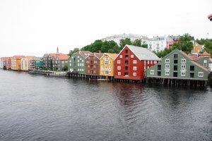 Kjøpmannsgata 1, Trondheim, Norway