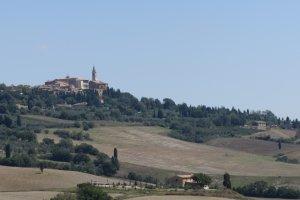 53026 Pienza SI, Italy