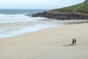 Porthmeor Beach, Saint Ives, Cornwall TR26 1TG, UK