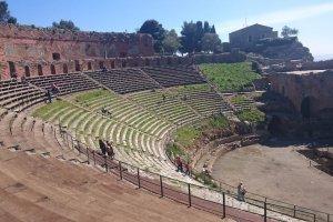 Via Teatro Greco, 59, 98039 Taormina ME, Italy
