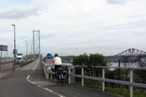 A90, South Queensferry, City of Edinburgh EH30, UK