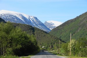 Riksvei 55 270, 2686 Lom, Norway