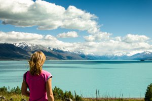 4587 Tekapo-Twizel Road, Pukaki 7999, New Zealand