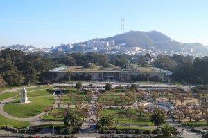 50 Hagiwara Tea Garden Drive, San Francisco, CA 94118, USA