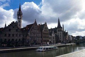 Korenlei 8-9, 9000 Gent, Belgium