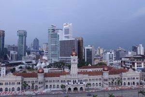 3813, Jalan Raja, City Centre, 50050 Kuala Lumpur, Wilayah Persekutuan Kuala Lumpur, Malaysia